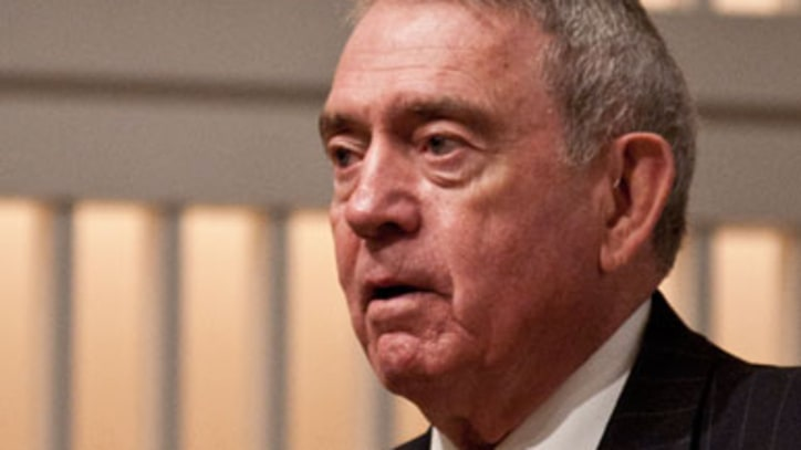 Dan Rather on Roger Ailes: He's a 'Master' of Propaganda