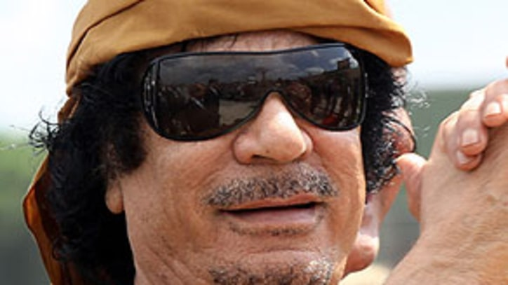 Goldman Tries, Fails to Sell Soul With Libya Deal