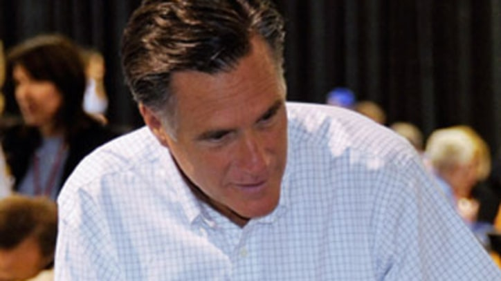 Read Matt Taibbi on Mitt Romney: 'The Huckster'