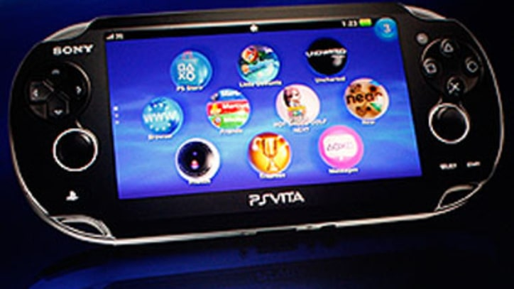 PlayStation Unveils Vita Portable Handheld, 3D Gaming Bundle