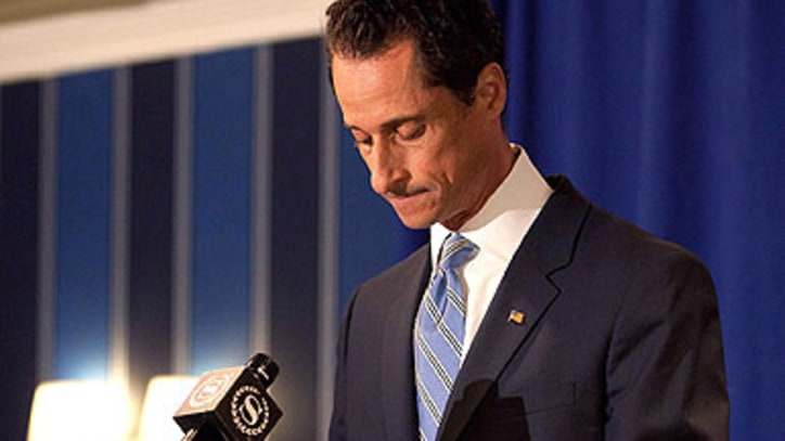 Weinergate Roundup: Top Five Posts