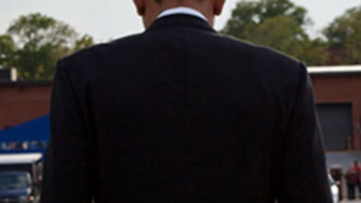 The (Shaky) Case for Obama 2012