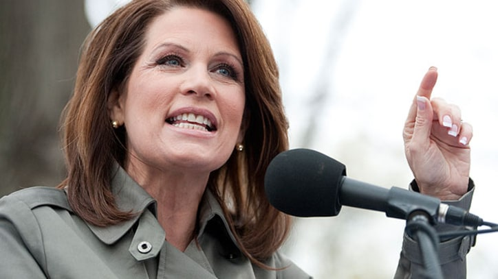 Take the Bachmann-Palin Challenge: Can You Tell Them Apart?