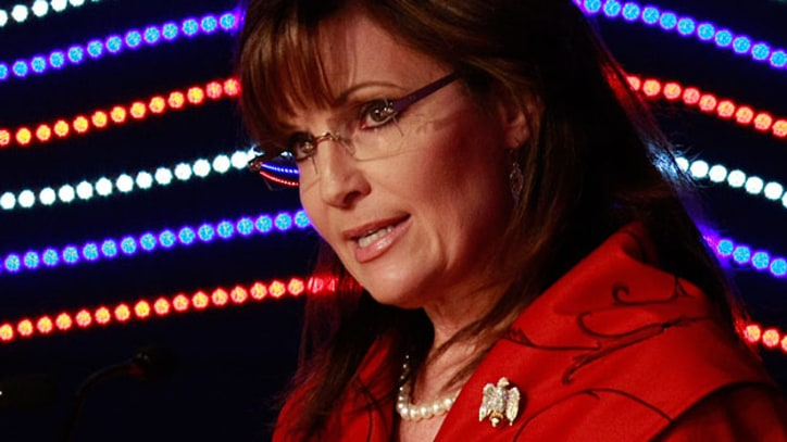The Sarah Palin Email Drop: By the Numbers