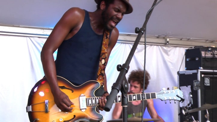 Gary Clark Jr. Discusses His New Rob Cavallo-Produced LP