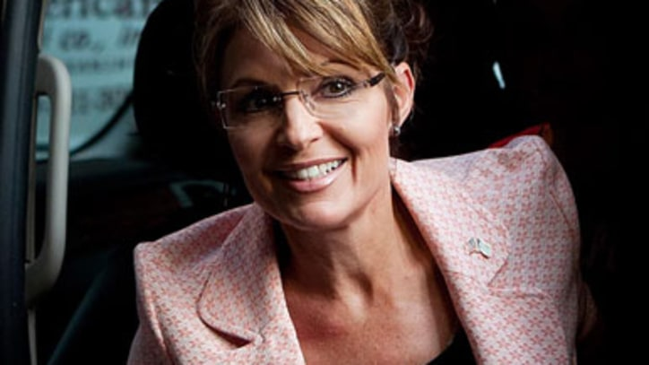 The Palin Emails: Nine of the Best