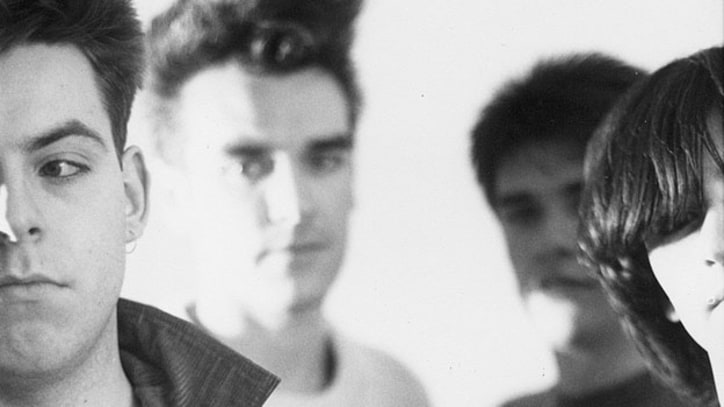 An Anniversary Tribute to the Ultimate Smiths Album, 'The Queen Is Dead'