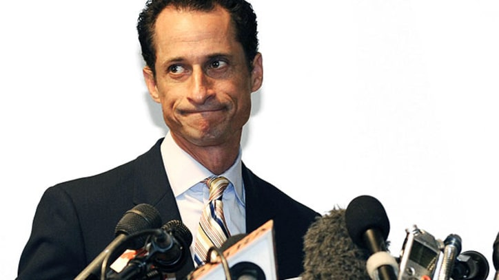 The Debate: Is Anthony Weiner an Asshole?