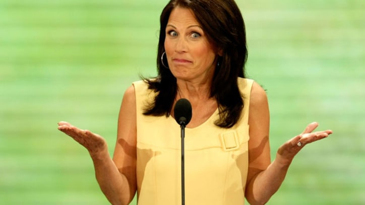 Matt Taibbi on 'Batshit Crazy' Michele Bachmann