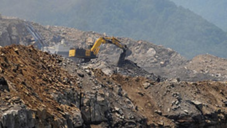 Mountaintop Removal: Bad for Mountains, Bad for Kids