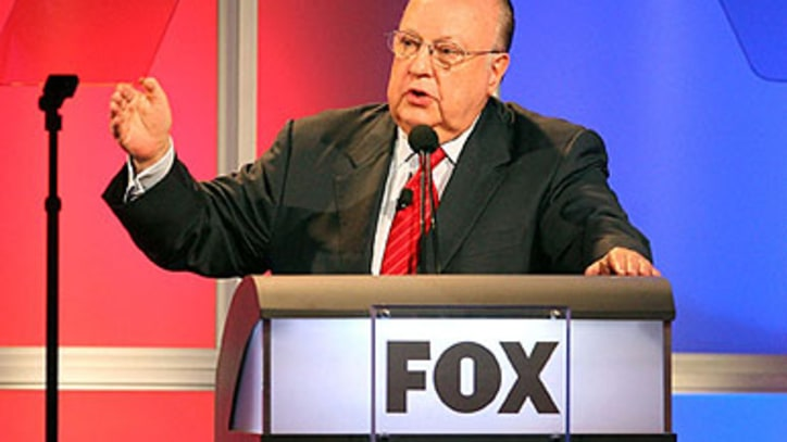 Ailes, Nixon and the Plan for 'Putting the GOP on TV News'