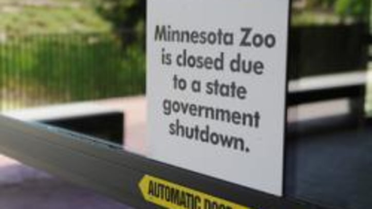 Must Read: Minnesota Government Shutdown is a Grim Lesson for Washington