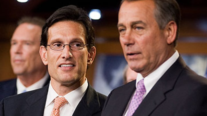 Debt-Ceiling Talks: Yes, the GOP Has Gone Insane