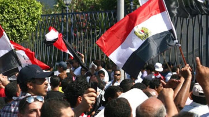 Reformers Fight to Save the Arab Spring