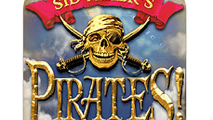 Sid Meier's Pirates Brings Buccaneer Antics to iPad