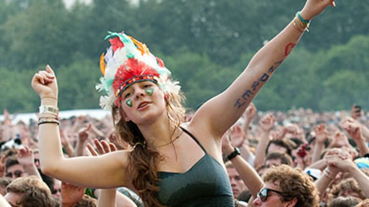 The Insider's Guide to Lollapalooza