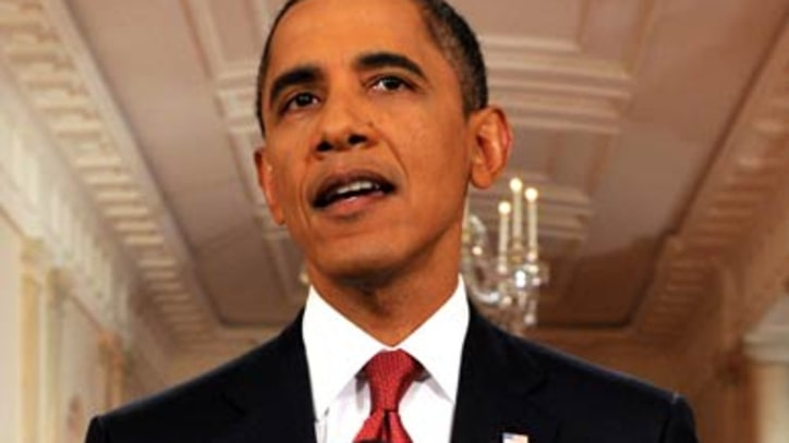 Low Support in States Spells Trouble for Obama