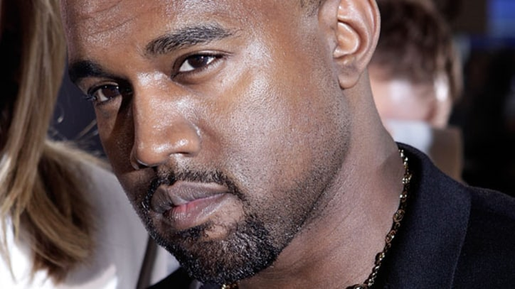 Kanye West's Clothing Line Is Finally Happening. Is Rihanna To Thank?