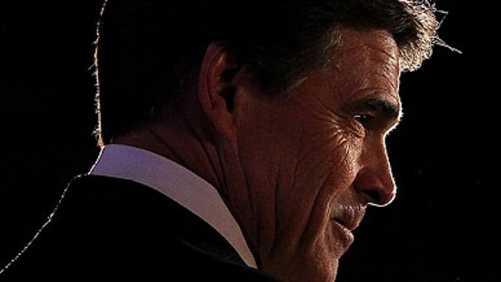 Beyond the Debt Ceiling: Rick Perry Surges, Syria Boils, and More