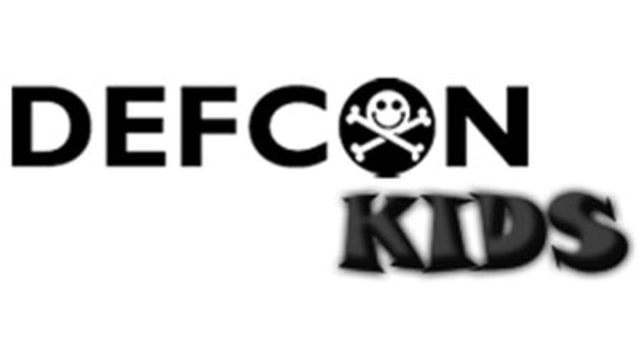 Children Learn to Be Hackers at DefCon Kids Event