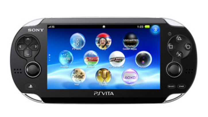 PlayStation Vita Can Double as a PS3 Controller