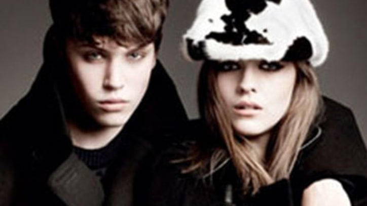 Burberry's Latest Sixties-Influenced Ad Features Dusty Springfield Soundtrack