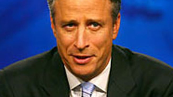 Jon Stewart Interviews White House Economic Advisor Austan Goolsbee
