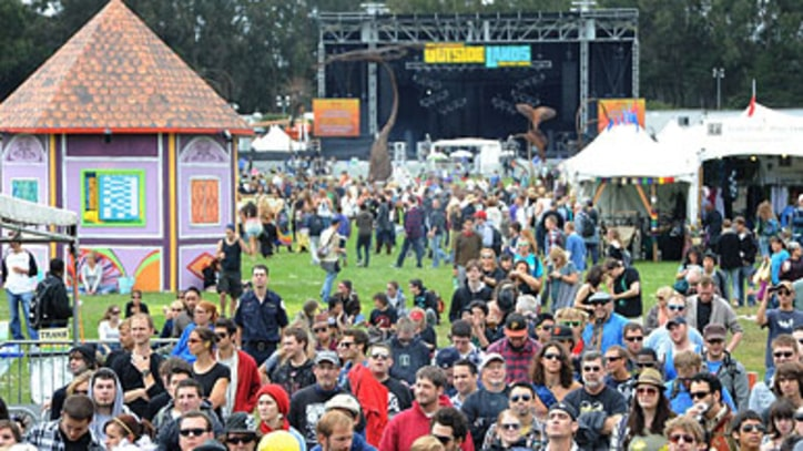How to Do Outside Lands Like a Local