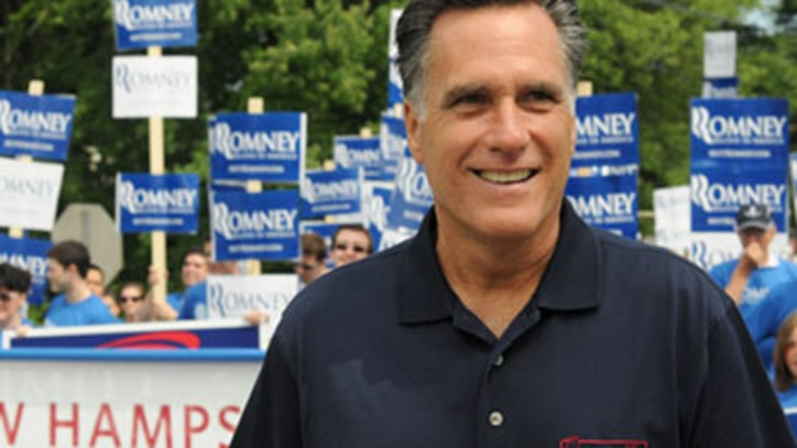 Obama Campaign To Target 'Weird' Romney