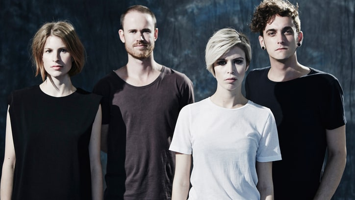 The Jezabels Ask Hard Questions on 'No Country' - Song Premiere