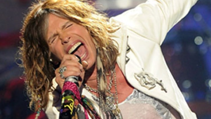 Steven Tyler Inspires New Clothing Line From Tommy Hilfiger's Brother