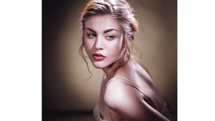 Frances Bean Cobain: Fashion's Timely New Muse