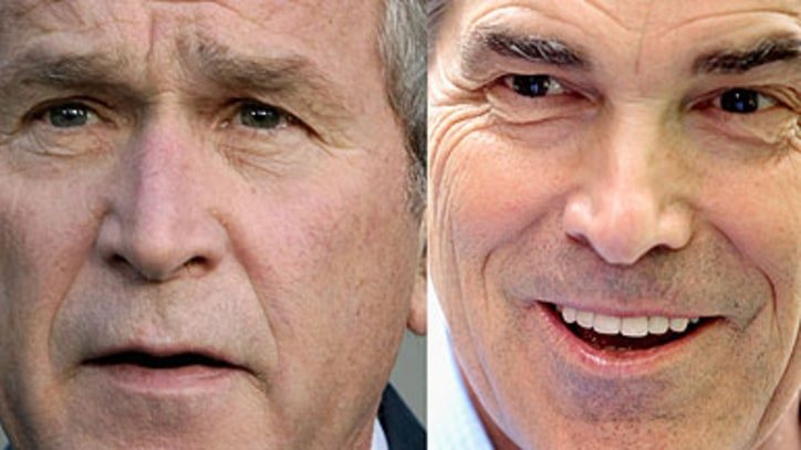 Why Rick Perry Is Worse Than George W. Bush
