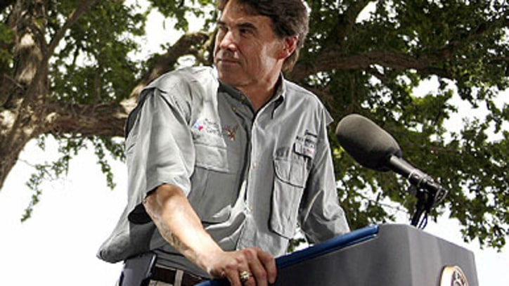Rick Perry and the Environment: Three Things You Need to Know