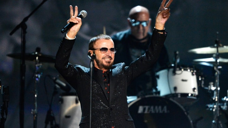 Ringo Starr Sets Summer Tour Dates With His All Starr Band