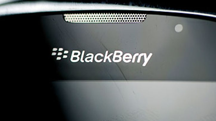 BlackBerry to Launch Music Service