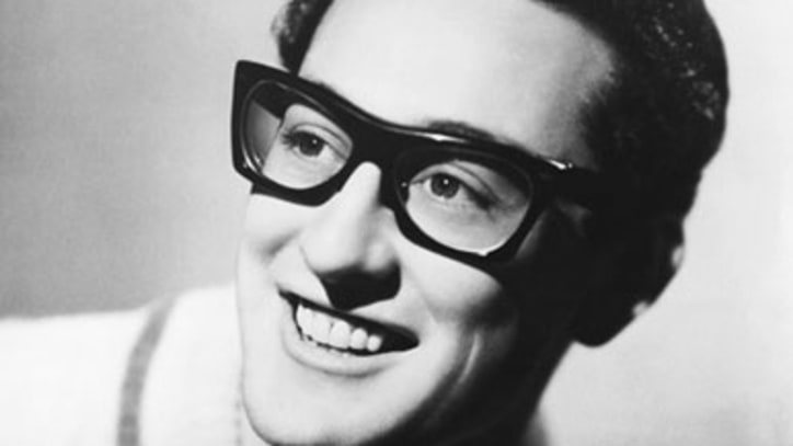 Buddy Holly Gets Reborn in Two New Web Applications