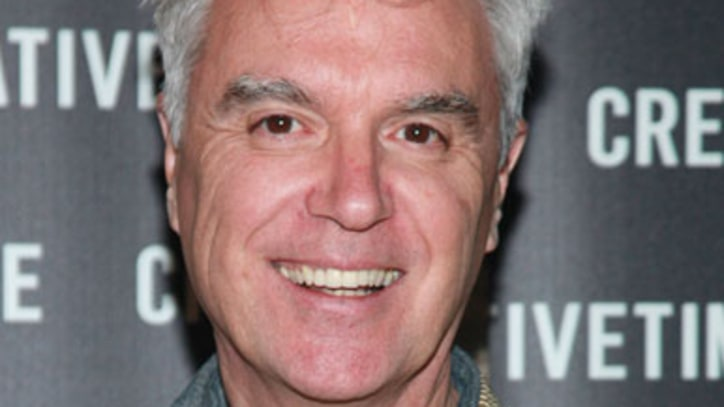 Talking Heads Singer Debuts Fake iPhone Apps