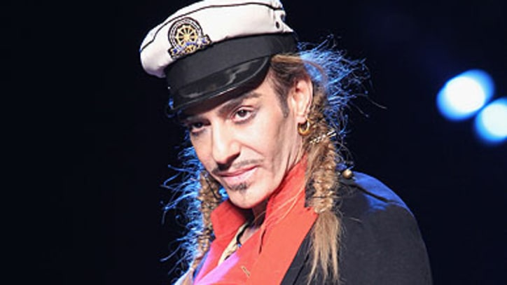 Designer John Galliano Found Guilty For Infamous Anti-Semitic Rant But Will Serve No Jail Time
