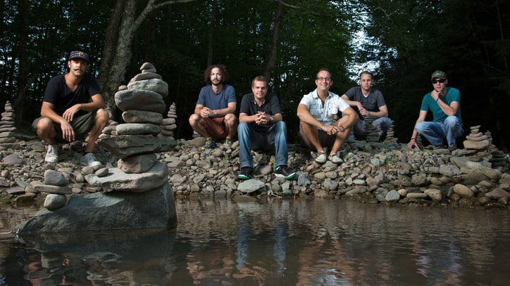 Umphrey's McGee Finalizing 'Emotional' New Studio Album