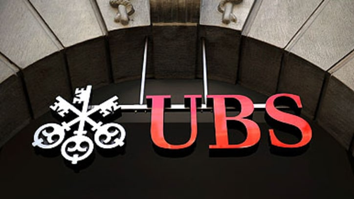 The $2 Billion UBS Incident: 'Rogue Trader' My Ass
