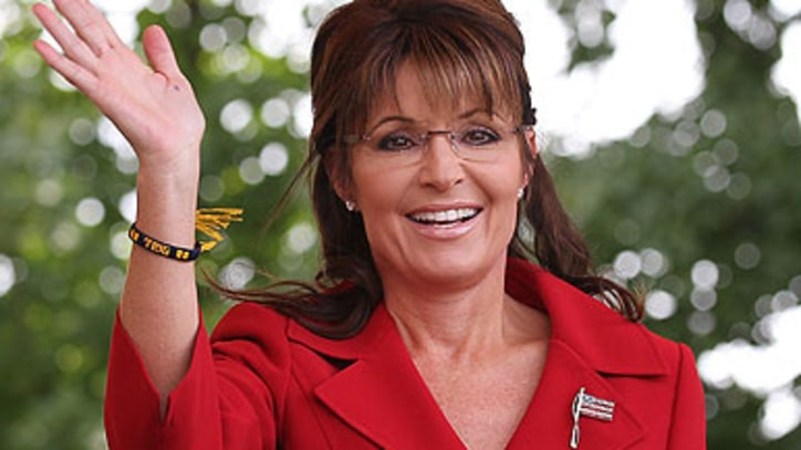 Palin, Rice and the Return of Weiner Jokes: Funniest Political Tweets