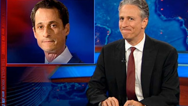 The End of Weinergate: Jon Stewart on the NY-9 Special Election