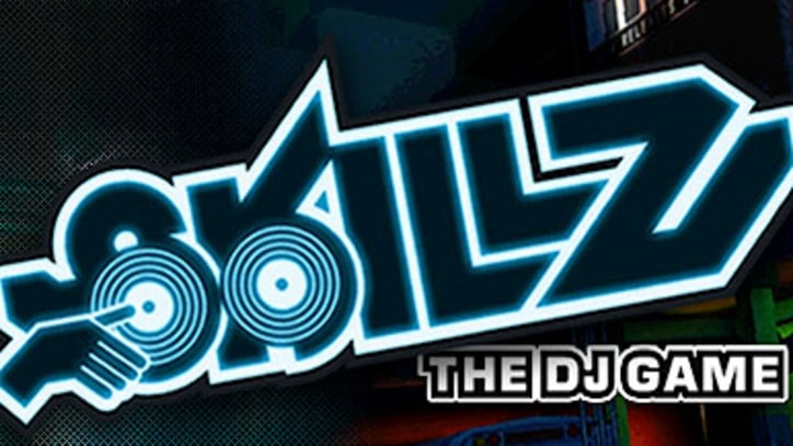 Tablet DJ Game 'Skillz' Opens New Doors for Aspiring Digital Spinners