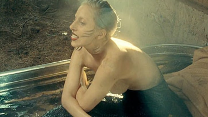 Lady Gaga Stylist Nicola Formichetti Unveils New 'You and I' Video