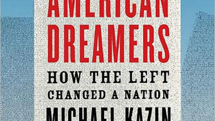 Book Excerpt: American Dreamers - How the Left Changed a Nation