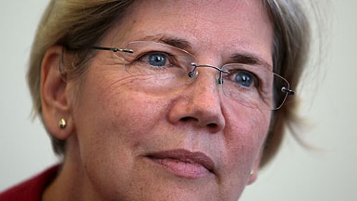 Elizabeth Warren Demolishes 'Class Warfare' Charge