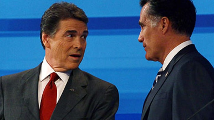 The Three Most Painful Moments From the GOP Debate