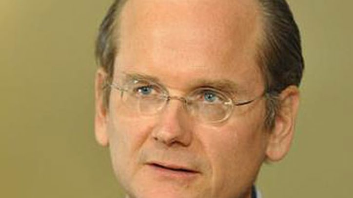 Lawrence Lessig on How Money Corrupts Congress - and How to Stop It