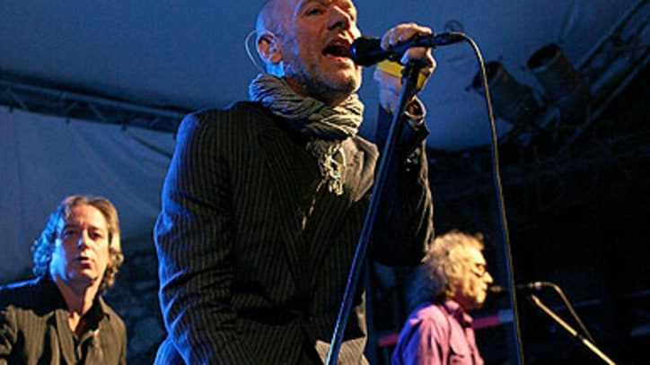 Exclusive: Mike Mills on Why R.E.M. Are Calling It Quits